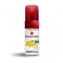 E-Tečnosti Umbrella Basic Umbrella Umbrella Vanilla 10ml