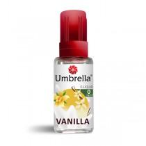 Elektronske cigarete Tečnosti Umbrella Umbrella Vanilla 30ml
