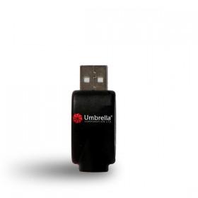 Elektronske cigarete Paketi Umbrella USB punjač za Elegance Energy