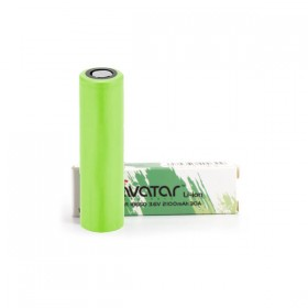 Elektronske cigarete Delovi Avatar Baterija 18650 Avatar 30A - 2100mAh