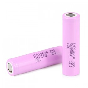 Elektronske cigarete Delovi Samsung Baterija 18650 Samsung 30Q 15A - 3000mAh