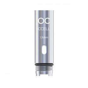 Elektronske cigarete Delovi Umbrella Grejač OC CCELL Ceramic 1,3ohm za Umbrella Prestige