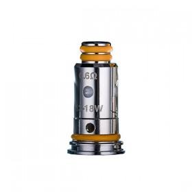 Elektronske cigarete Delovi Geek Vape Grejač za Aegis POD G coil ST 0,6 ohm