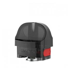Elektronske cigarete Delovi Smok RPM 2 POD tank za Nord 4