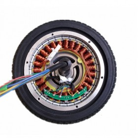 Hoverboard Delovi i oprema Koowheel Motor sa točkom od 10 inch-a