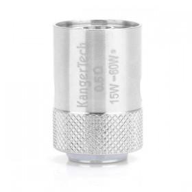 Elektronske cigarete Delovi Kangertech Grejač CLOCC za Togo Mini 0,5 ohm