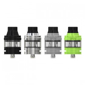 Atomizer Ello Mini 2ml