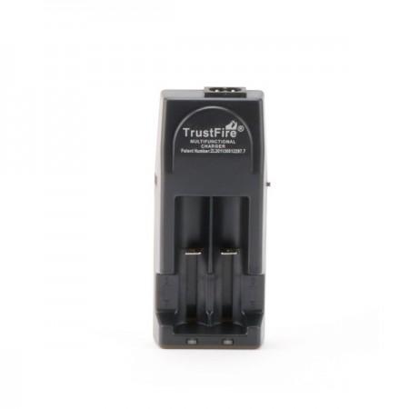 Trustfire punjač za 18650 baterije