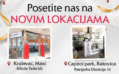 Umbrella Shop Elektronske Cigarete Vape Oprema Hoverboard