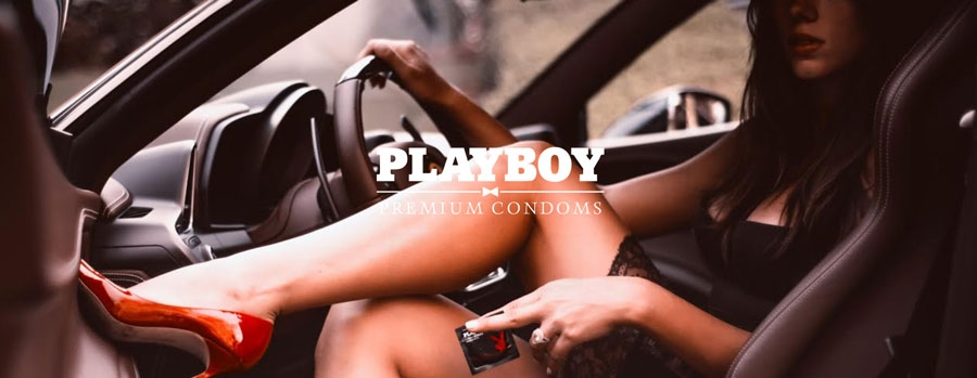 playboy premium kondomi