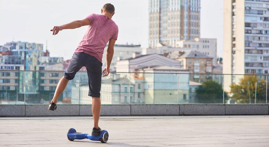 hoverboard saveti