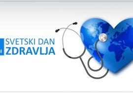 7. April - Svetski dan zdravlja