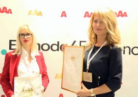 Zlatni sertifikat bonitetne izvrsnosti